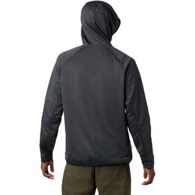 Columbia Outdoor Elmnts Full Zip Kapuzenjacke Herren black